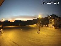 Foto webcam ore 05:00