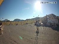 Foto webcam ore 08:00