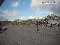 Foto webcam ore 18:30